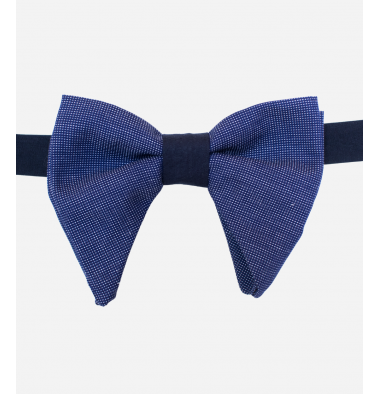 Butterfly Bow Tie with Pattern