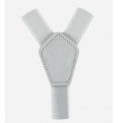 18mm single clip braces