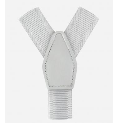25mm single clip braces